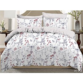 КПБ Поплин Pure cotton 187 (2 спальный)