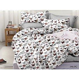 КПБ Поплин Pure cotton 190 (2 спальный)