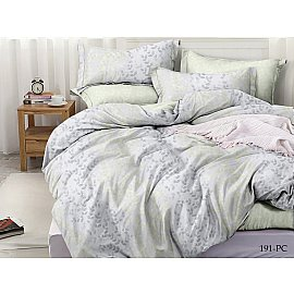 КПБ Поплин Pure cotton 191 (Семейный)