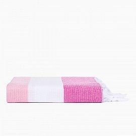 Полотенце для сауны Arya Goya, розовый, 90*160 см
