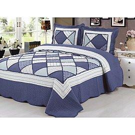 Покрывало Tango Patchwork 555 дизайн 34, 230*250 см