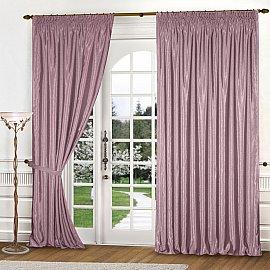 Комплект штор №035 Сиреневый
