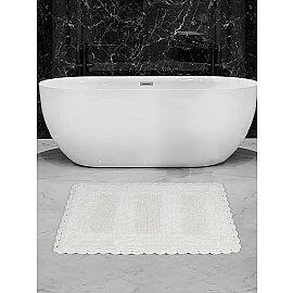 """Коврик для ванной """"KARNA LENA"""", кремовый, 50*70 см"""