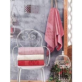 Комплект бамбуковых полотенец DO&CO VICTORI