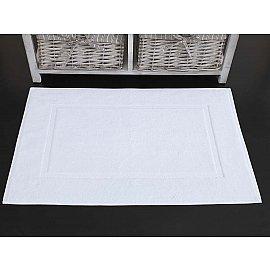 """Махровое полотенце для ног """"FORS"""", белый, 50*70 см"""