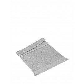 """Полотенце махровое """"KARNA ESRA"""", серый, 90*150 см"""