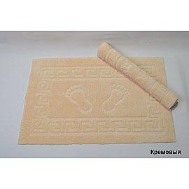 """Коврик """"KARNA LIKYA"""", кремовый, 50х70 см"""