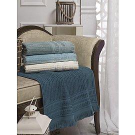 Комплект бамбуковых полотенец DO&CO MELISSA