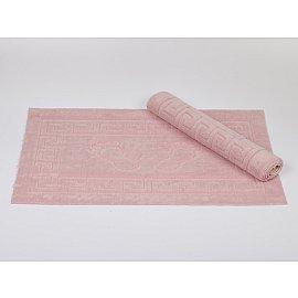 """Коврик """"KARNA LIKYA"""", грязно-розовый, 50х70 см"""