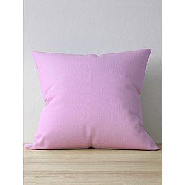 Комплект наволочек трикотаж Amore Mio, розовый, 70*70 см