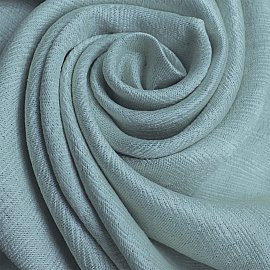 Шторы блэкаут тиснение Amore Mio RR Y115-17, серый, 200*270 см