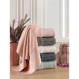 Комплект махровых полотенец PHILIPPUS SLOW COTTON MONIFA, 50*90 см - 6 шт