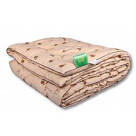 """Одеяло """"Сахара"""", теплое, кремовый, 172*205 см"""