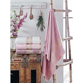 Комплект бамбуковых полотенец DO&CO ACACIA