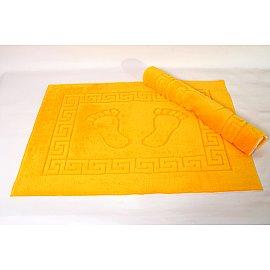 "Коврик ""KARNA LIKYA"", желтый, 50х70 см"