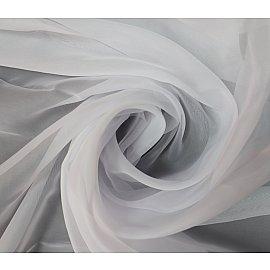 Тюль однотонная вуаль Amore Mio RR 0007B ut, белый, 400*300 см