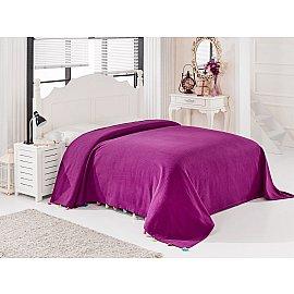 Покрывало DO&CO POP, фиолетовый