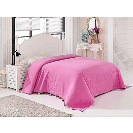 Покрывало DO&CO POP, розовый
