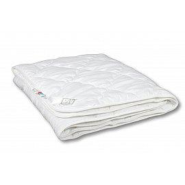 "Одеяло ""Адажио"", легкое, белый, 140*205 см"