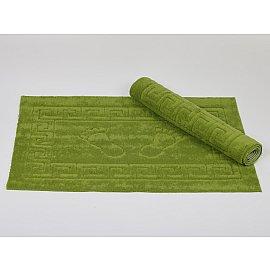 "Коврик ""KARNA LIKYA"", зеленый, 50х70 см"