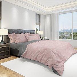 КПБ бязь Eco cotton Fraction (2 спальный)