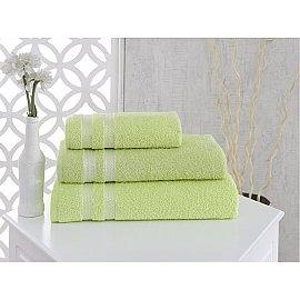 """Полотенце махровое """"KARNA PETEK"""", зеленый, 50*100 см"""