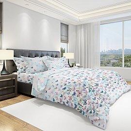 КПБ бязь Eco cotton Farfalla (2 спальный)