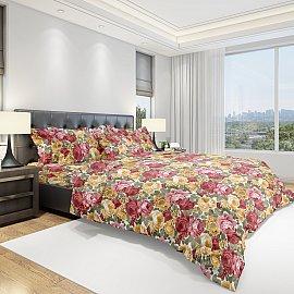 КПБ бязь Eco cotton Dream (1.5 спальный)