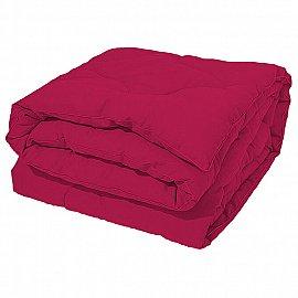 Одеяло Wow 170х205 миткаль (хлопок 100%) 86144-3 фуксия