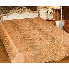 Покрывало I.M.A. Жаккард-атлас №209, золотой, 150*220 см