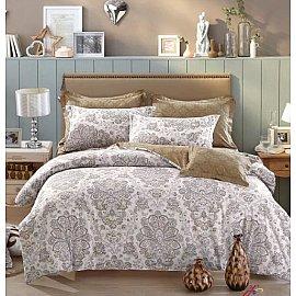 КПБ Сатин Twill дизайн 98 (1.5 спальный)