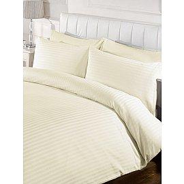 КПБ страйп-сатин Imperia Pearl (2 спальный)