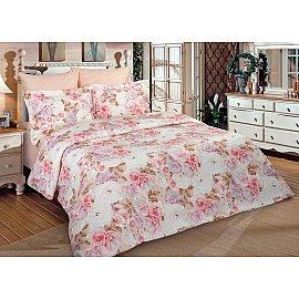 КПБ сатин Buenas noches Beatrice (2 спальный), розовый
