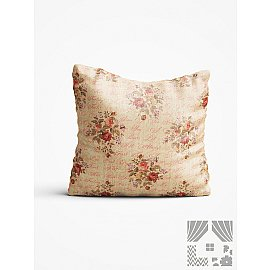 Подушка декоративная 9201311