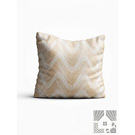 Подушка декоративная 9820501