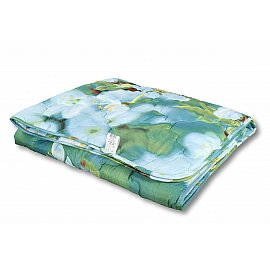 """Одеяло """"Холфит"""", легкое, цветной, 172*205 см"""