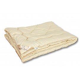 """Одеяло """"Модерато"""", теплое, бежевый, 200*220 см"""