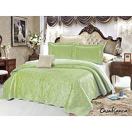 Покрывало Танго Casablanca, зеленый, 230*250 см
