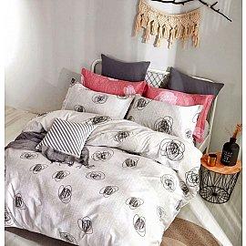 КПБ Сатин Twill дизайн 555 (2 спальный)