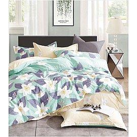 КПБ Сатин Twill дизайн 501 (1.5 спальный)