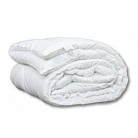 """Одеяло """"Гостиница"""", легкое, белый, 172*205 см"""