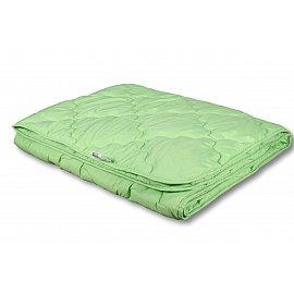 """Одеяло """"Бамбук"""", легкое, зеленый, 140*205 см"""