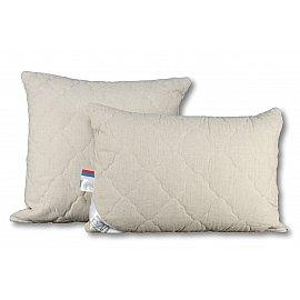 """Подушка """"Лен"""", льняное волокно, 50*68  см"""
