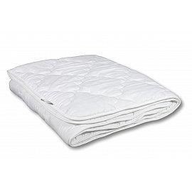 """Одеяло """"Эвкалипт"""", легкое, белый, 140*105 см"""