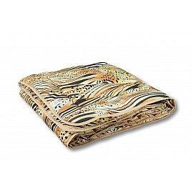 """Одеяло """"Холфит"""", легкое, цветной, 140*205 см"""