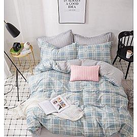 КПБ Сатин Twill дизайн 768 (1.5 спальный)