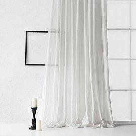 """Тюль """"Элит"""", серый, 300*270 см"""