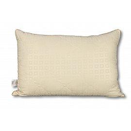 """Подушка """"Модерато"""", овечья шерсть меринос, 50*68  см"""