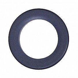 Комплект из 10-ти люверсов универсальных, темно-синий 21