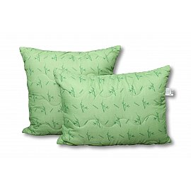 "Подушка ""Bamboo"", бамбуковое волокно, 50*68  см"